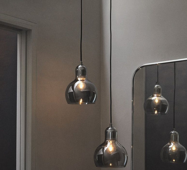 Mega Bulb Silver SR2, LIGHTING, &TRADITION, - Fabrica