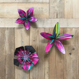 Flower - Ultraviolet, HOME DECOR, MIHO UNEXPECTED, - Fabrica