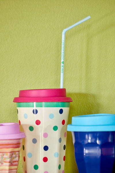 SILICONE LID FOR THE TALL CUPS IN 3 ASSORTED COLOURS FUCHSIA,YELLOW,GREEN
