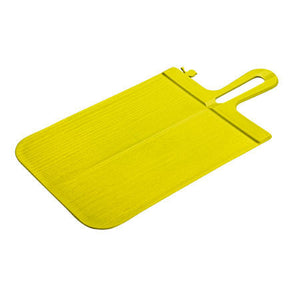 Snap S Cutting Board (Solid Mustard Green), KITCHENWARE, KOZIOL, - Fabrica