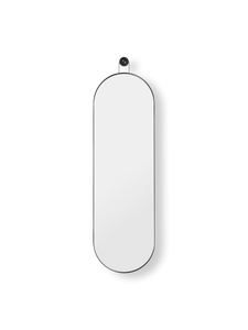 POISE OVAL MIRROR, HOME DECOR, FERM, - Fabrica