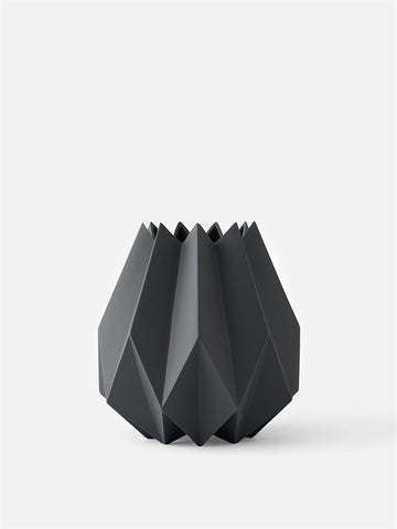Folded Vase - Tall, KITCHENWARE, MENU, - Fabrica