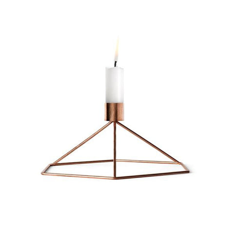 POV Candleholder Table, KITCHENWARE, MENU, - Fabrica