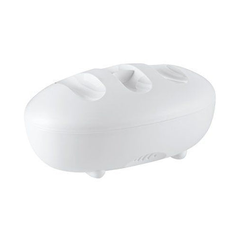 Bread Bin Manna (Solid White), KITCHENWARE, KOZIOL, - Fabrica