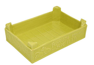Mediterraneo Small Fruit Box, KITCHENWARE, VIRGINIA CASA, - Fabrica