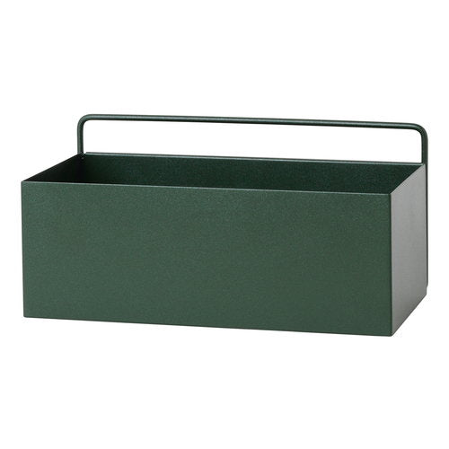 Wall box - Rectangle, HOME DECOR, FERM, - Fabrica