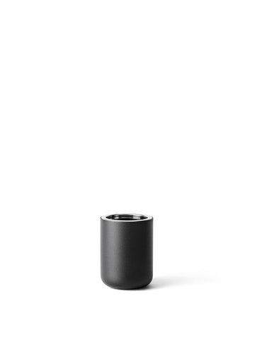TOOTHBRUSH HOLDER, BLACK