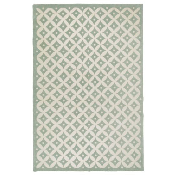 Seville Rug Grey And Ecru, HOME DECOR, NIKI JONES, - Fabrica
