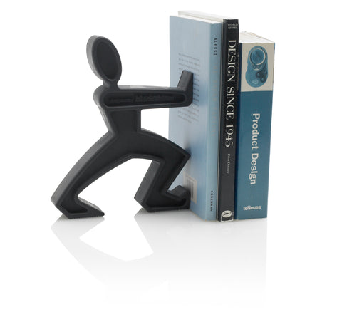 James The Bookend, HOME DECOR, BLACK+BLUM, - Fabrica