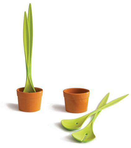 Salad plant, KITCHENWARE, BLACK+BLUM, - Fabrica