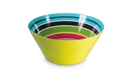 "Bowl Large ""Stripy"", KITCHENWARE, REMEMBER®, - Fabrica"