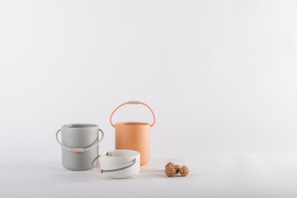 Totide Big Bowl, HOME DECOR, FEDERICA BUBANI, - Fabrica