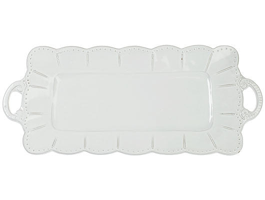 Italica Rectangular Platter, KITCHENWARE, VIRGINIA CASA, - Fabrica
