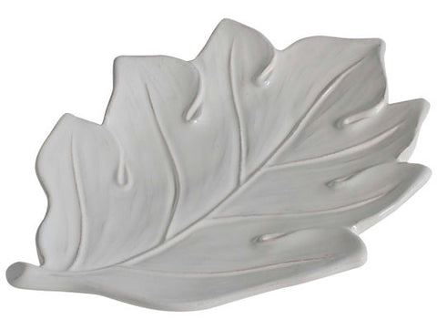 Small Leaf Plate, HOME DECOR, VIRGINIA CASA, - Fabrica