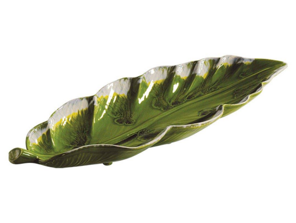 Long Leaf Platter, HOME DECOR, VIRGINIA CASA, - Fabrica