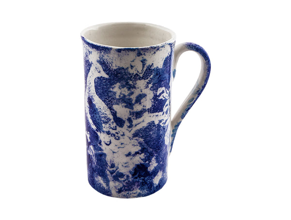 Zaffiro Mug Peacock, KITCHENWARE, VIRGINIA CASA, - Fabrica