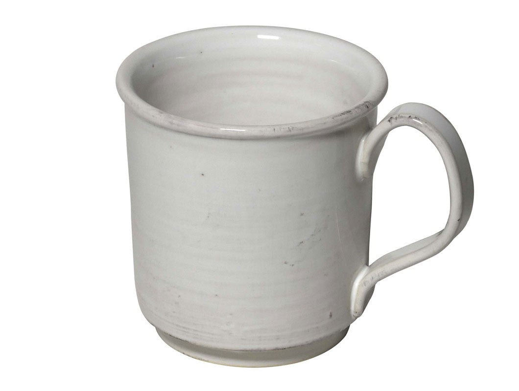 Stellata Mug White, KITCHENWARE, VIRGINIA CASA, - Fabrica
