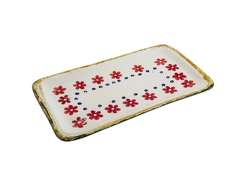 Abbazia Rectangular Tray, KITCHENWARE, VIRGINIA CASA, - Fabrica