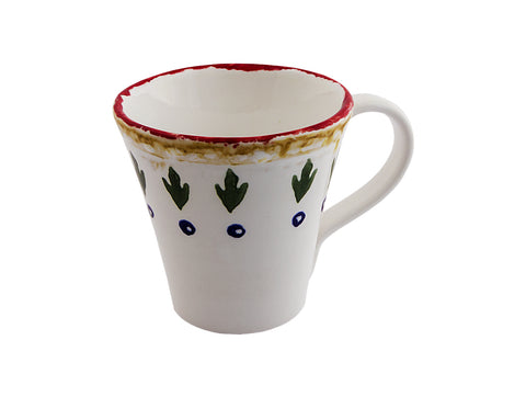 Abbazia Mug, KITCHENWARE, VIRGINIA CASA, - Fabrica