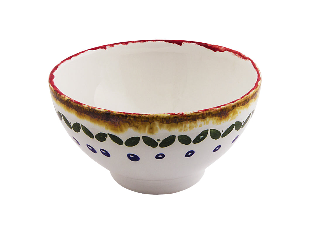 Abbazia Small Bowl, KITCHENWARE, VIRGINIA CASA, - Fabrica