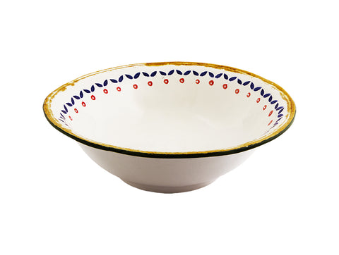 Abbazia Salad Bowl, KITCHENWARE, VIRGINIA CASA, - Fabrica