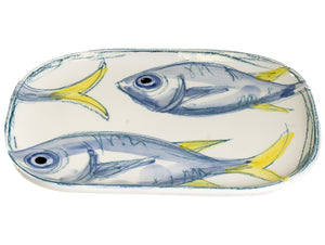 Pescheria Small Rectangular Tray, KITCHENWARE, VIRGINIA CASA, - Fabrica