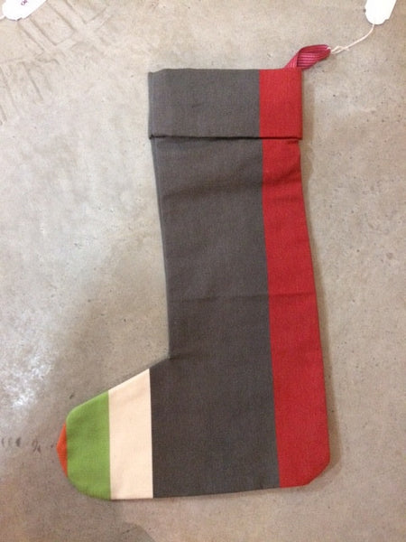 Christmas Stocking, CHRISTMAS DECOR, ARTIGA, - Fabrica