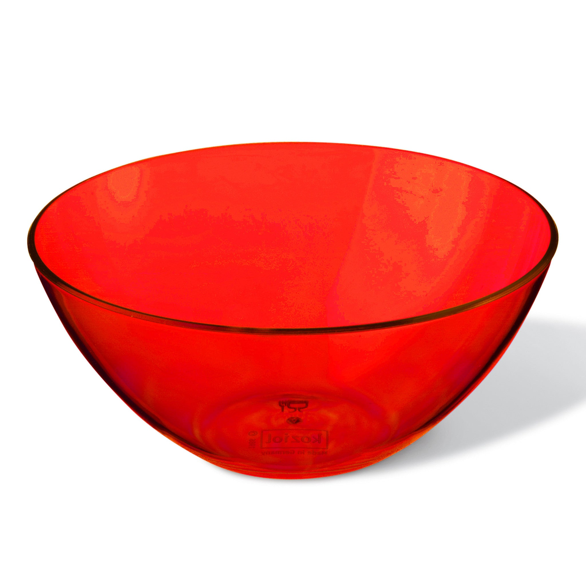 Rio L Bowl, KITCHENWARE, KOZIOL, - Fabrica