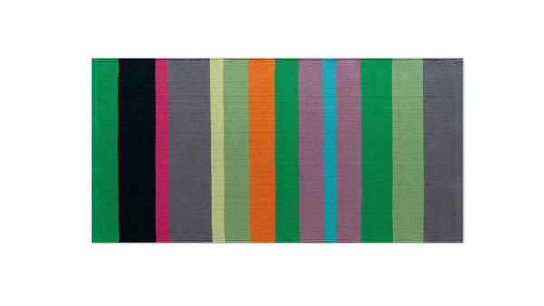 "Cotton Rug ""Kiwi"" Short, HOME DECOR, REMEMBER®, - Fabrica"