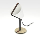 Small Lamp Cone (Black), LIGHTING, LA CORBEILLE EDITIONS, - Fabrica