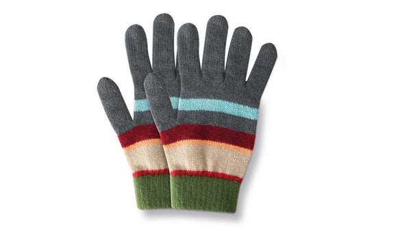 Wooland Cashmere Gloves, PERSONAL, REMEMBER®, - Fabrica