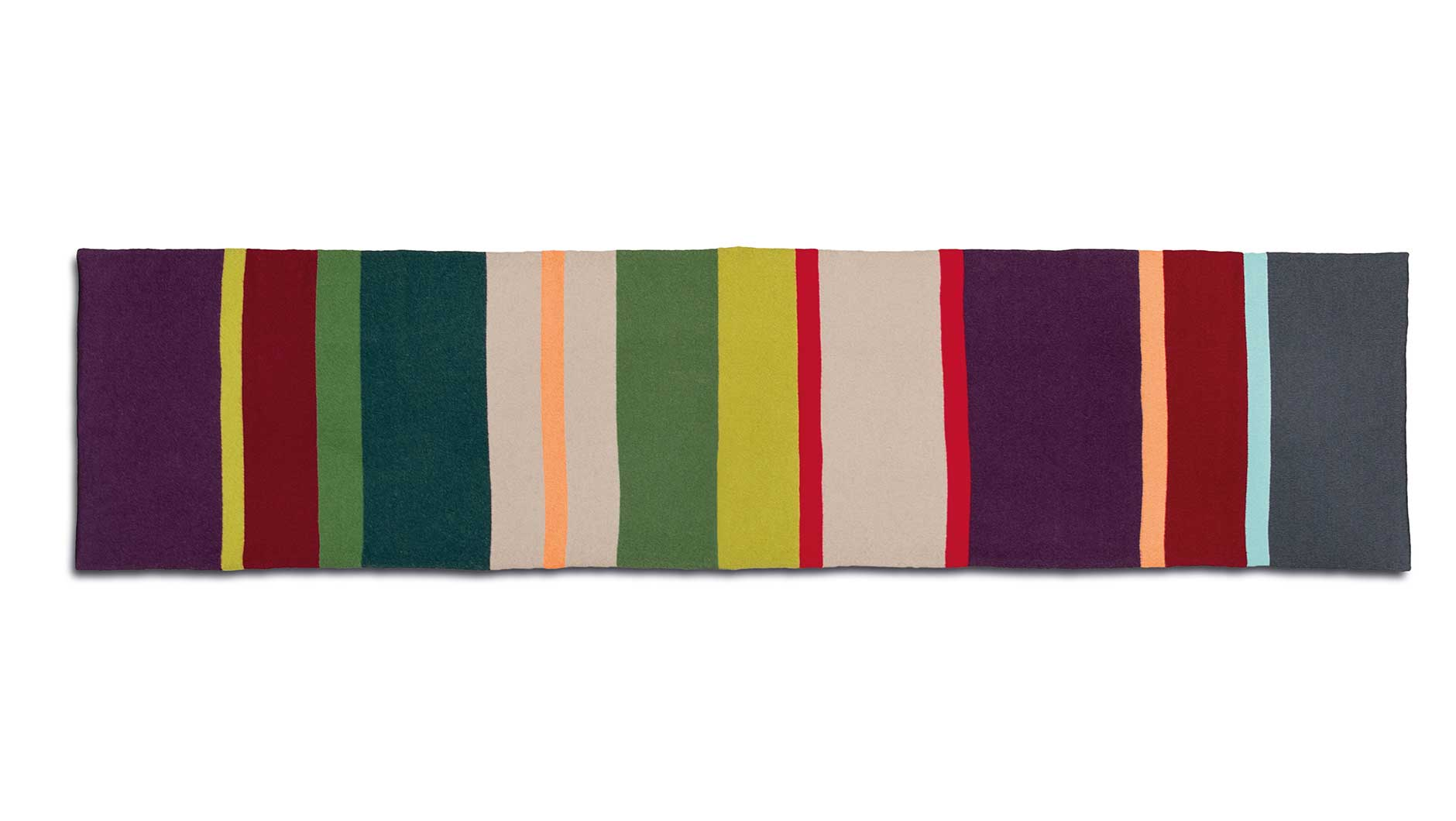 Wooland Cashmere Scarf, PERSONAL, REMEMBER®, - Fabrica