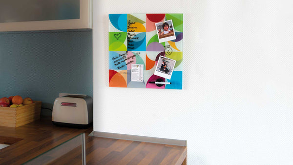 "Magnetboard ""Solena"", HOME DECOR, REMEMBER®, - Fabrica"