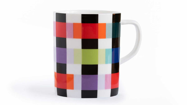 "Mug ""Colour Caro"", KITCHENWARE, REMEMBER®, - Fabrica"