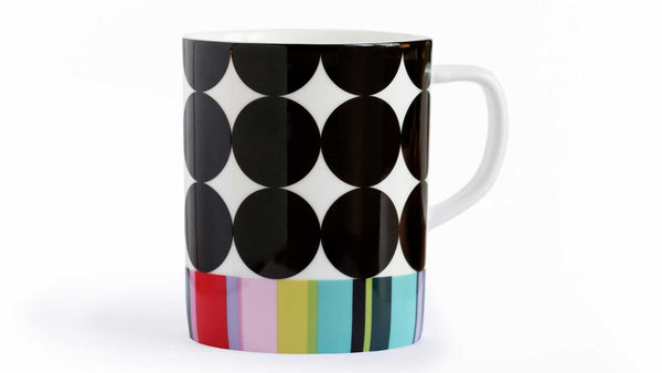 "Mug ""Scoop"", KITCHENWARE, REMEMBER®, - Fabrica"