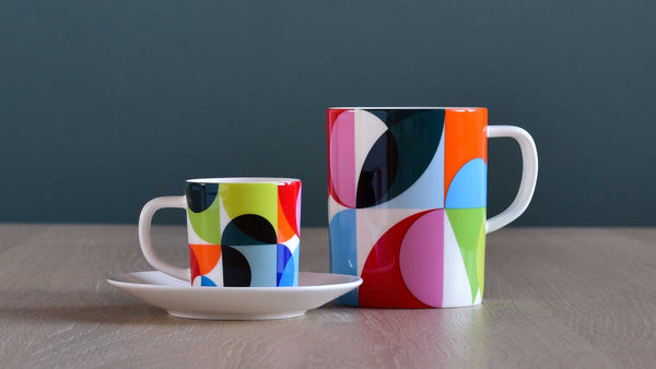 "Mug ""Solena"", KITCHENWARE, REMEMBER®, - Fabrica"