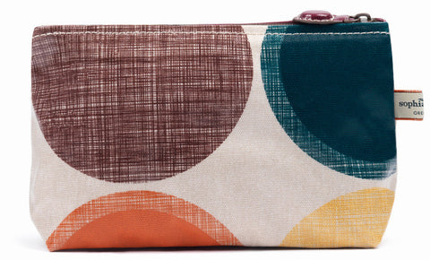 Small Wash Bag, PERSONAL, SOPHIA&MATT, - Fabrica