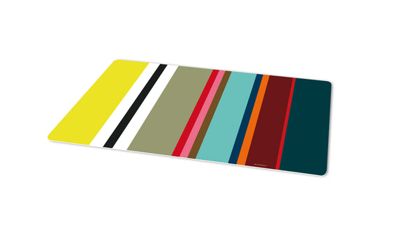 "Placemats ""Verano"" (set of 4), KITCHENWARE, REMEMBER®, - Fabrica"