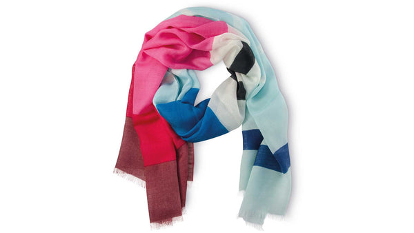 Bamboo Scarf, PERSONAL, REMEMBER®, - Fabrica