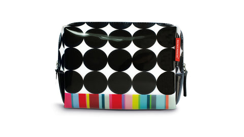 "Washbag Large ""Scoop"", BATHROOM, REMEMBER®, - Fabrica"