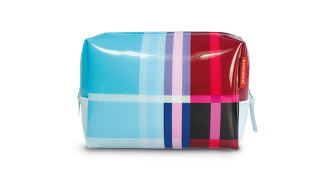 "Washbag Large ""Zigzag"", BATHROOM, REMEMBER®, - Fabrica"