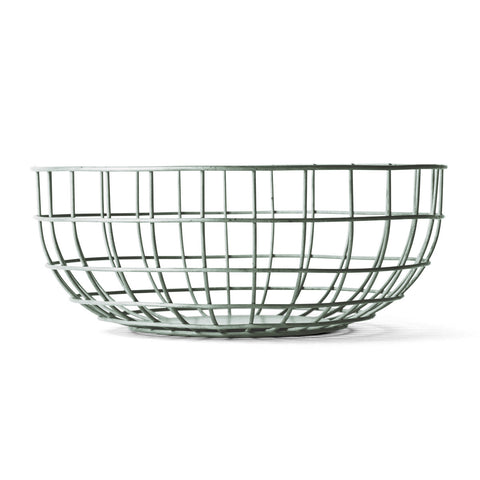 Norm Wire Bowl, KITCHENWARE, MENU, - Fabrica
