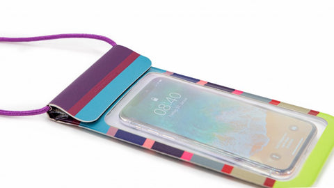 MOBILE CASE WATER RESISTANT