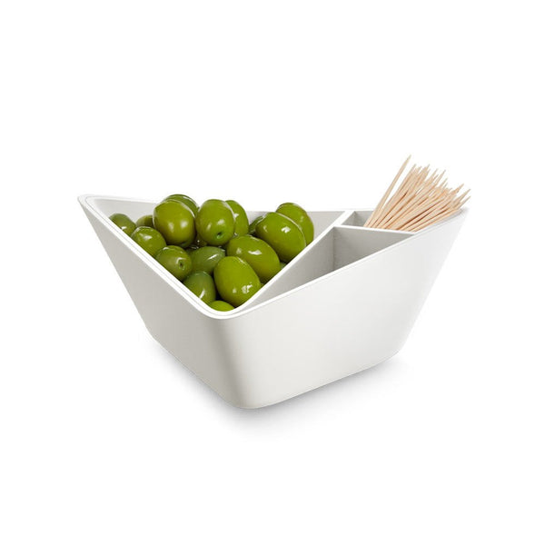 Forminimal Nut & Olive Bowl, KITCHENWARE, BLACK+BLUM, - Fabrica