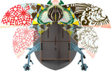 Decorative Beetle Medium - John, HOME DECOR, MIHO UNEXPECTED, - Fabrica
