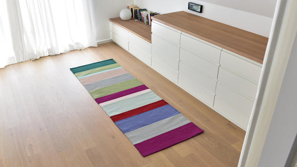 Cotton Rug Long - Cara, KITCHENWARE, REMEMBER®, - Fabrica