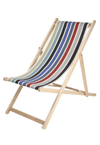 Deckchair, HOME DECOR, ARTIGA, - Fabrica