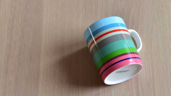 "Mug ""Selva"", KITCHENWARE, REMEMBER®, - Fabrica"