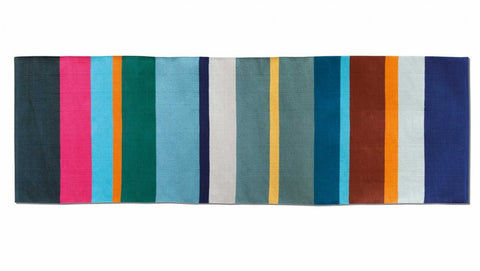 COTTON RUG LONG-BRIZA