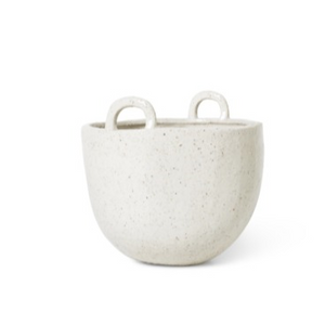 SPECKLE POT -SMALL